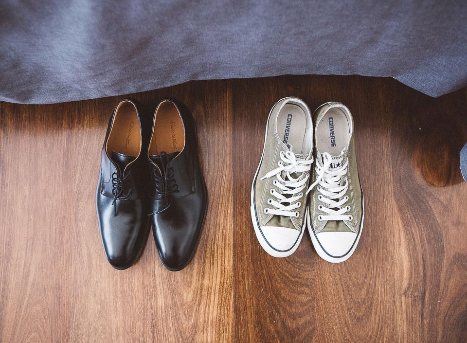 01 zapatos de novio