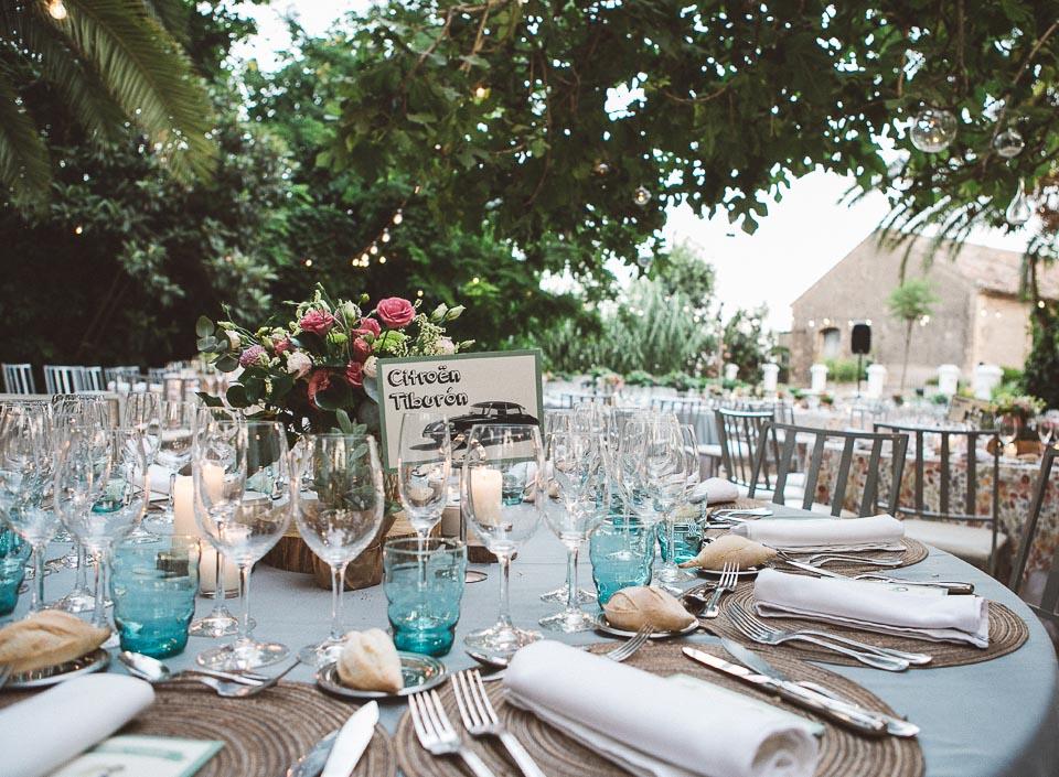 38 detalle decoracion mesas huerto bonet
