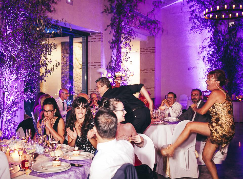 47 baile en boda