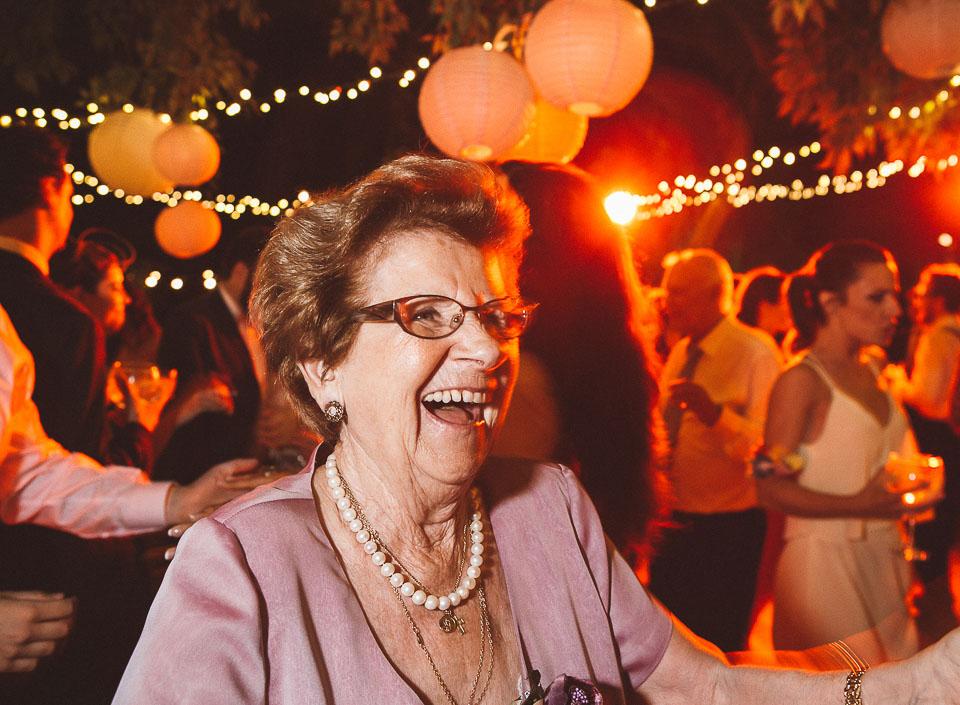 48 abuela graciosa