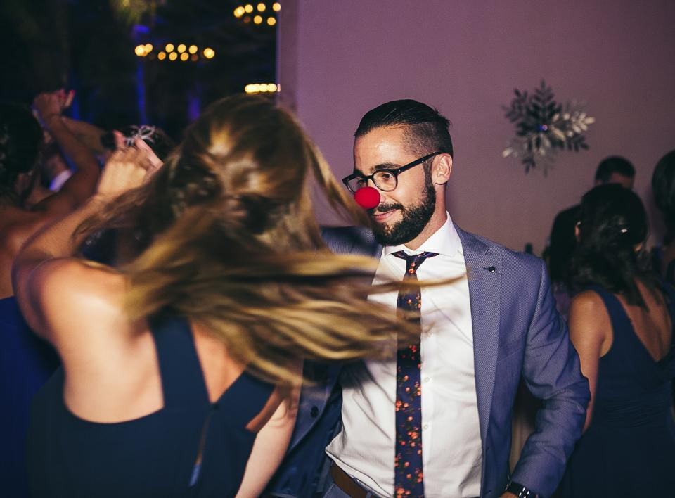 51 fiesta boda invitados