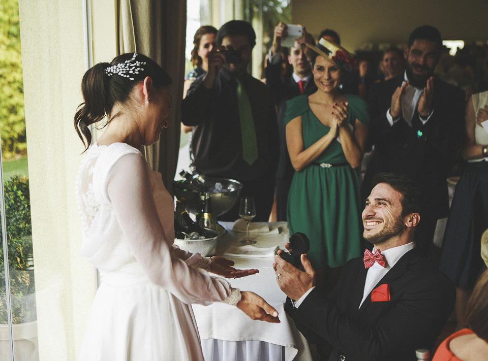 71 entrega de anillo sorpresa para novia