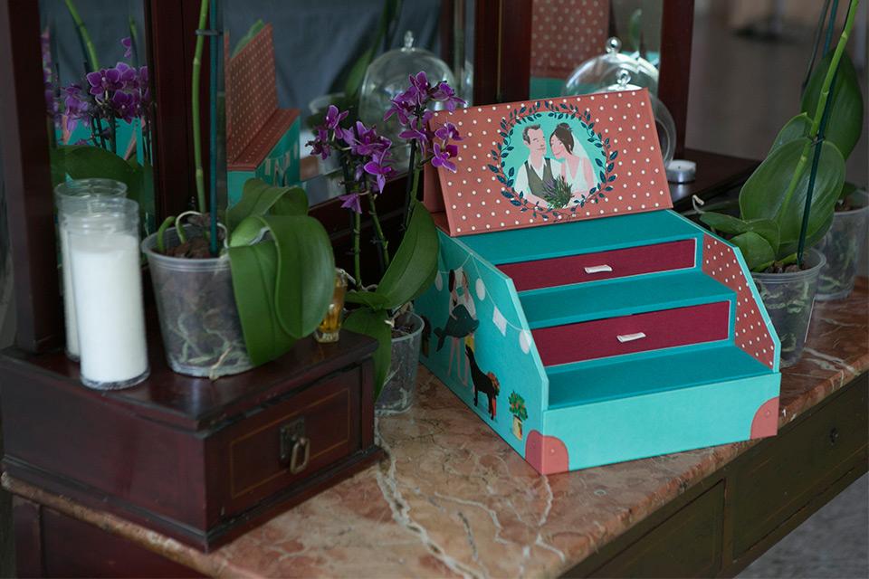 caja-de-fotos-entre-orquideas