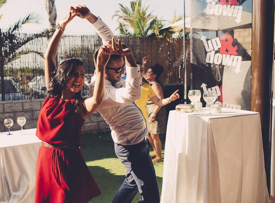 110 fiesta en boda civil siglo21