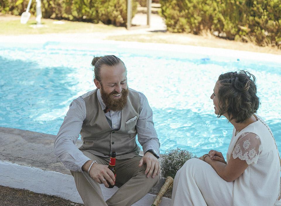 83 una boda con fiesta en la piscina