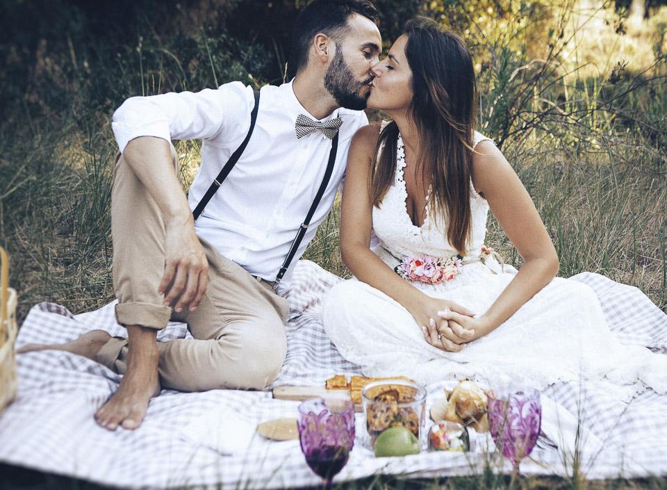 10 pareja enamorada