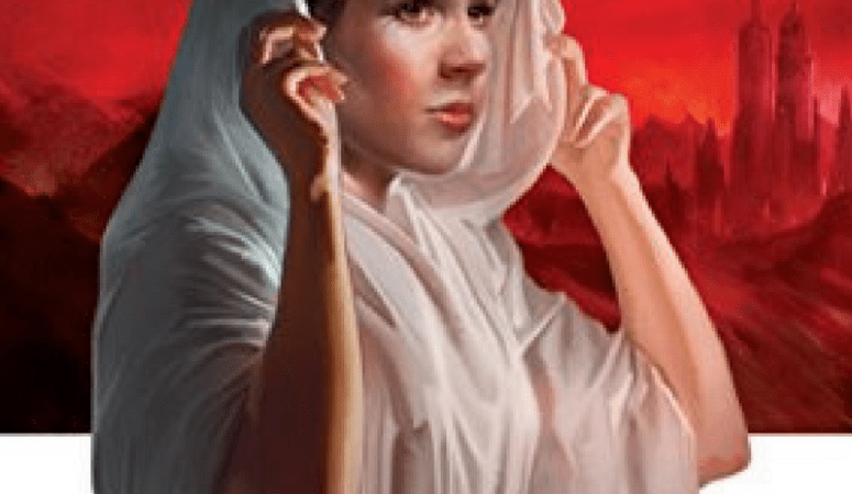 5 Reasons You Need To Read Leia: Princess Of Alderaan