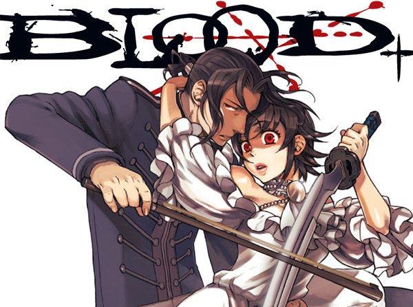 Resultado de imagen para Blood+ Adagio