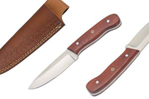 D2 outdoor hunting knife