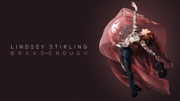 "ALBUM RELEASE: Lindsey Stirling – ""Brave Enough"" – Fanfare ..."