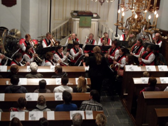 Orkest olv Anneke Konings-Kros