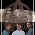 "The Project: Potemkin series of independent productions boldly explores what some folks call Star Trek's ""Lost Generation"" between the end of the original series and the start of The Next..."