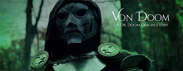 As a boy, Victor Von Doom was forced to watch helplessly as his father was murdered. Now, 11 years later, he attempts to harness the powers of both science and...
