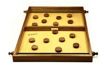 pucketboard