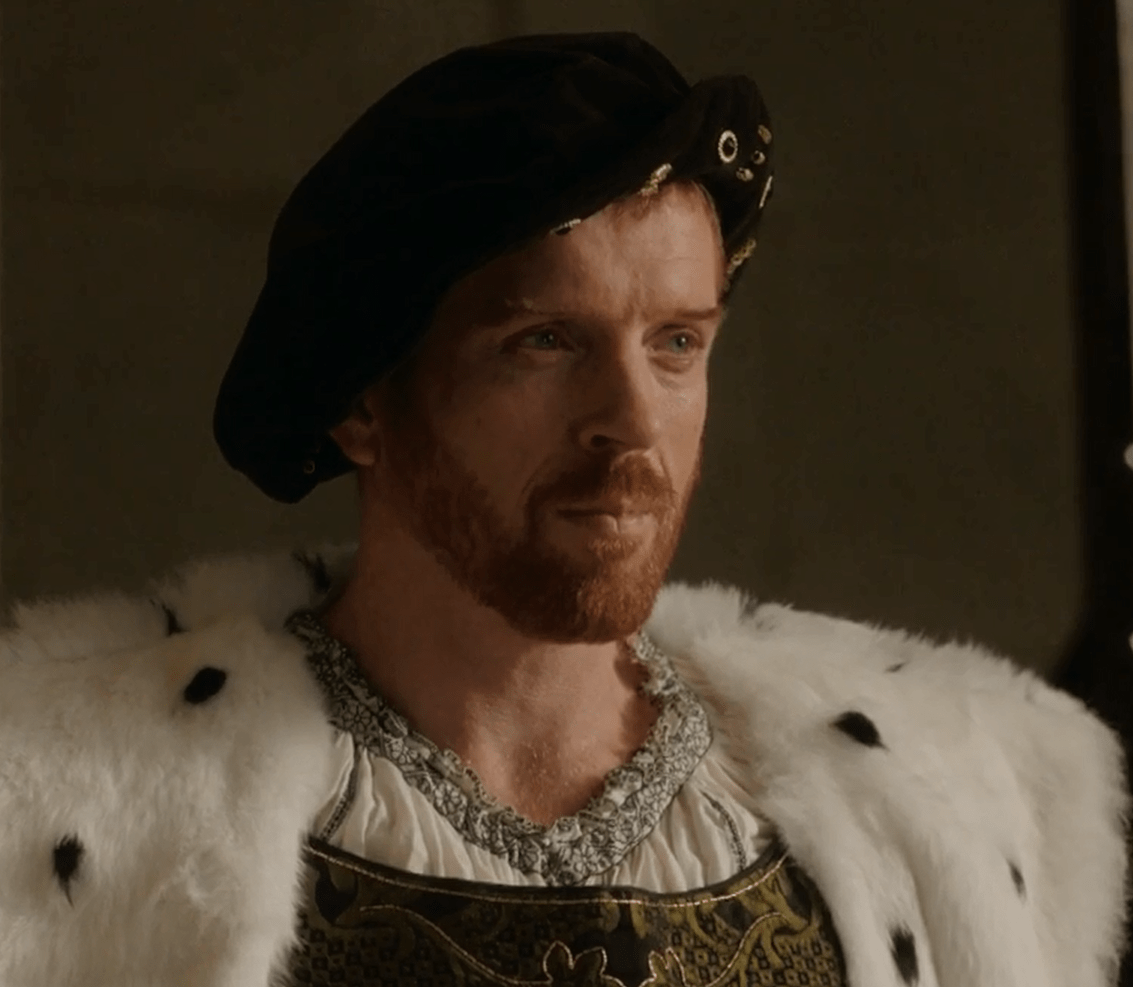 "Wolf Hall 1: Three Card Monty Taught by a ""Monstrous Servant"""
