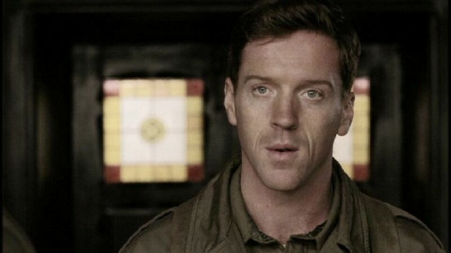 Trivia Tuesday: How did Damian Lewis Become Dick Winters ...