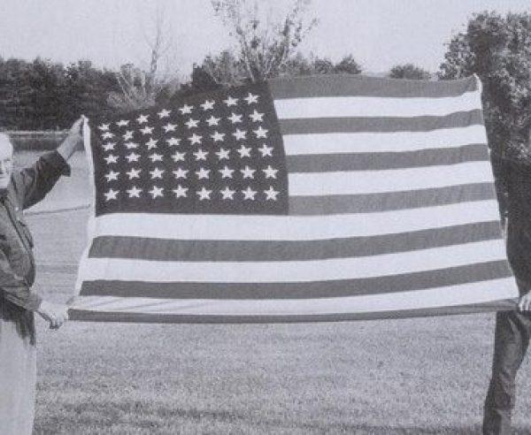 damianlewisdickwintersflag