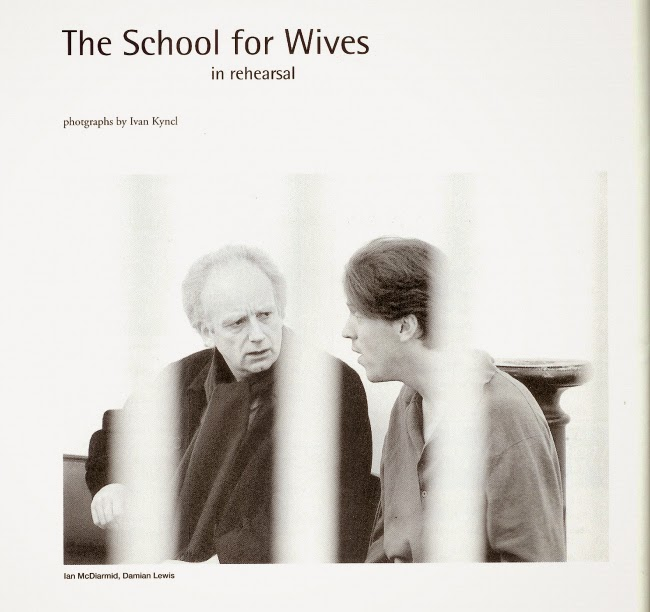 source: School for Wives programme booklet
