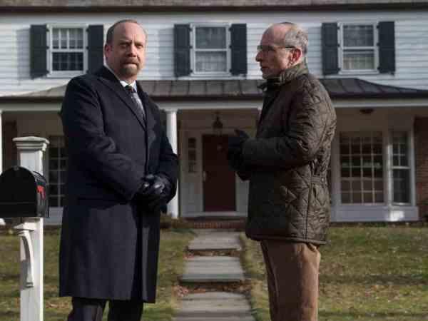 Billions on Showtime, Season 3 Episode 7: Not You, Mr  Dake – Fan