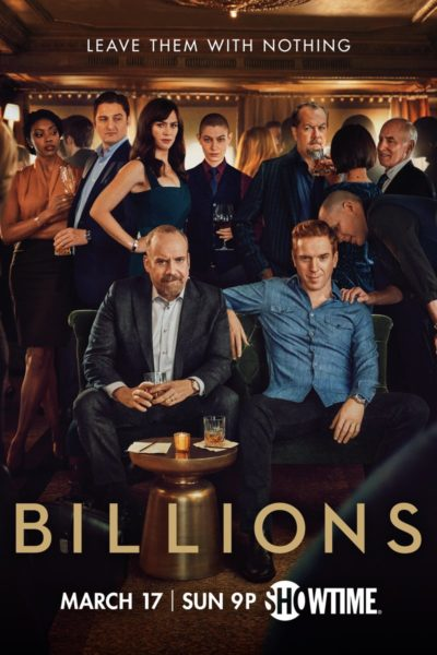 "Keep Yourself Alive –  Billions S4 E1 ""Chucky Rhoades's Greatest Game"""