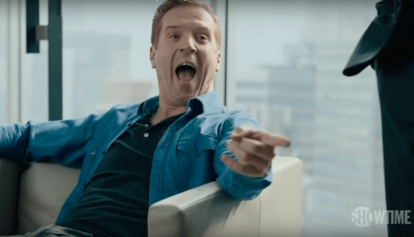 Billions on Showtime, Season 4 Episode 7: Infinite Game