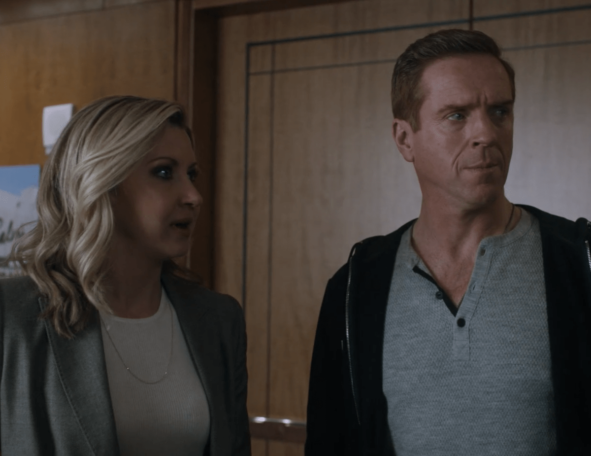 From the Trader's Desk: Office Romance 101! Billions S4E9