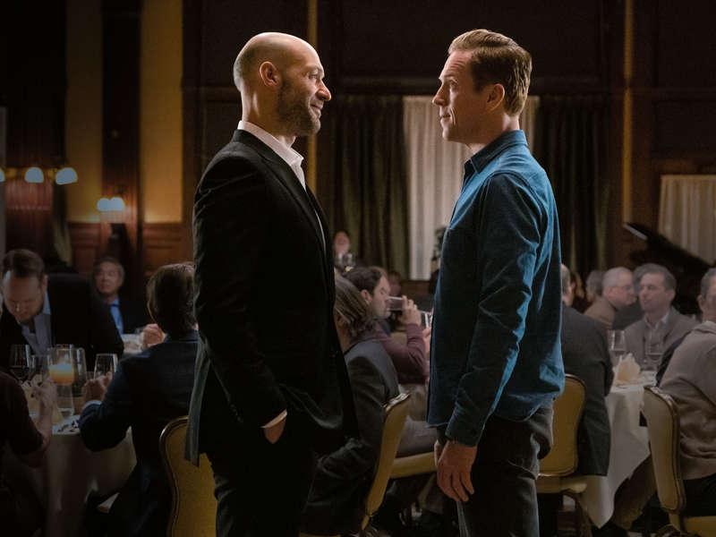 """From The Trader's Desk"": Prince Takes King? – Billions S5 E2"