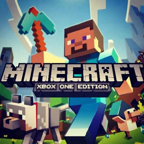 #MinerCraft #XboxOne Edition estará disponible en agosto por 19,99€