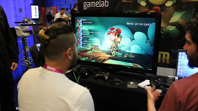 35422371172 e502dd65f9 z Gamelab: los eSports desembarcan con mucha fuerza