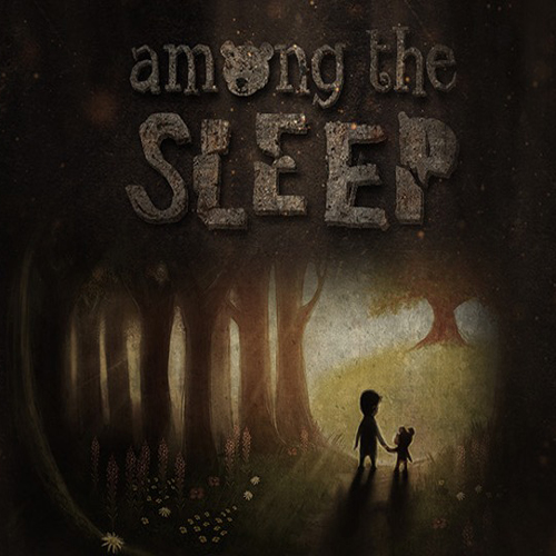 Among-the-Sleep