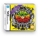 Jam with the Band: Aterriza para Nintendo DS