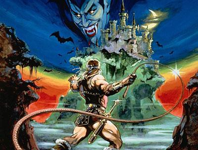 Castlevania la película