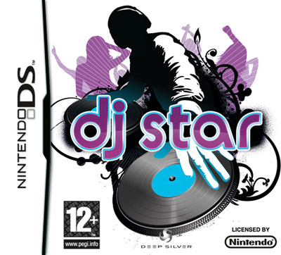 DJ Star Nintendo DS