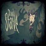Sobrevive en la oscuridad del mundo de Don't Starve para PS4