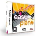 Easy Piano: toca el piano con tu Nintendo Ds