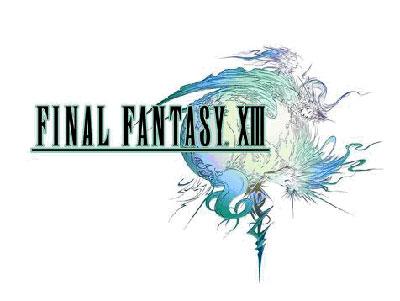 final fantasy XIII ps3 xbox 360