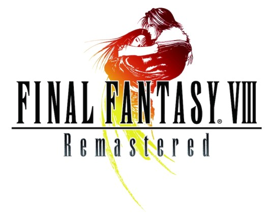 FINAL FANTASY VIII REMASTERED
