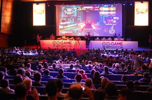 Fun Serious Game Festival 1 Fun & Serious Game Festival vuelve a Bilbao en diciembre
