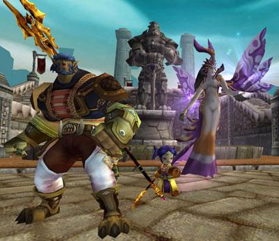videojuegos online gratuitos