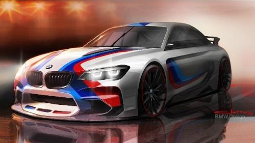 Gran turismo 6 prototipo BMW