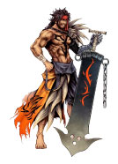 Jecht Dissidia Final Fantasy