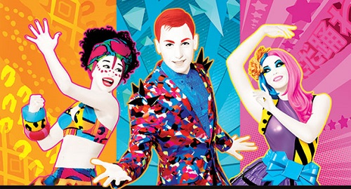 Just Dance 2014 lista de canciones