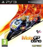 MotoGP 09/10: Nueva temporada para el videojuego oficial del campeonato