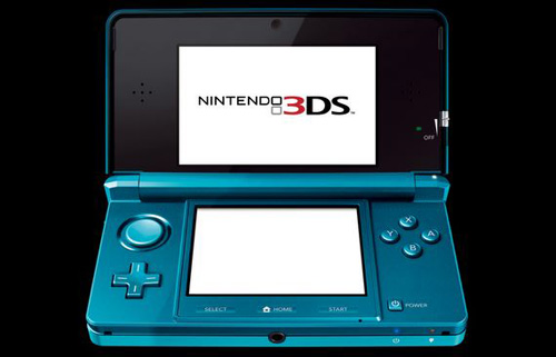 Nintendo 3DS Nintendo 3DS ya tiene fecha de lanzamiento: 31 de marzo de 2011