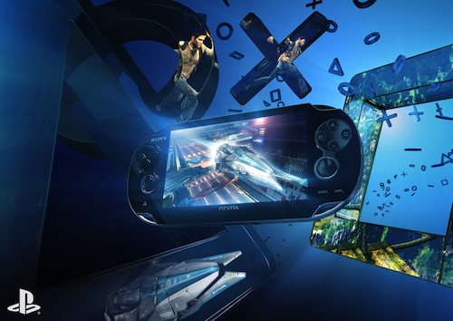 PS Vita E3 Playstation Vita apoya a los estudios independientes