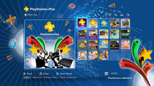 Playstation plus Playstation Plus: Todos los usuarios dispondrán de 150 MB de almacenamiento online