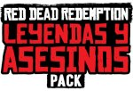 "Parche Red Dead Redemption: Disponible ""Leyendas y Asesinos"" a partir del 10 de agosto"