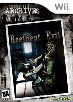Resident Evil Archives: Wii recupera uno de los títulos más terroríficos de la franquicia