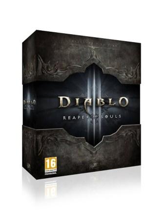 Reaper of Souls Diablo Para los que aún no lo sabéis, Diablo III: Reaper of Souls ya está disponible