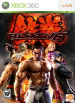 Tekken 6: Arcade Stick Edition para Xbox 360 y PS3